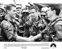 Top Gun - 8 x 10 B&W Photo #16