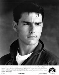Top Gun - 8 x 10 B&W Photo #18