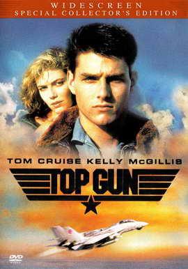 Top Gun - 11 x 17 Movie Poster - Style G