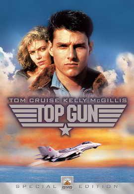 Top Gun - 11 x 17 Movie Poster - Style H