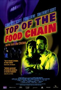 Top of the Food Chain - 27 x 40 Movie Poster - Style A