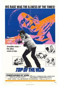 Top of the Heap - 11 x 17 Movie Poster - Style A