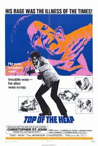 Top of the Heap - 27 x 40 Movie Poster - Style A