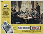 Topaz - 11 x 14 Movie Poster - Style F