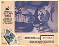 Topaz - 11 x 14 Movie Poster - Style A