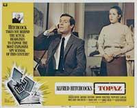 Topaz - 11 x 14 Movie Poster - Style B