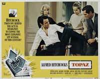 Topaz - 11 x 14 Movie Poster - Style C