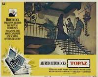 Topaz - 11 x 14 Movie Poster - Style I