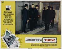 Topaz - 11 x 14 Movie Poster - Style G