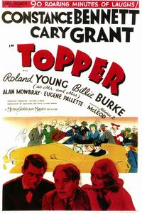 Topper - 11 x 17 Movie Poster - Style A
