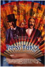 Topsy-Turvy - 27 x 40 Movie Poster - Style A