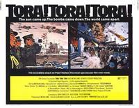 Tora! Tora! Tora! - 11 x 14 Movie Poster - Style A