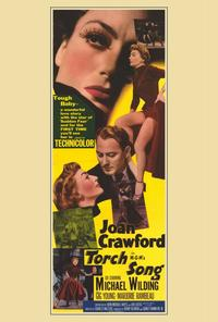 Torch Song - 27 x 40 Movie Poster - Style A