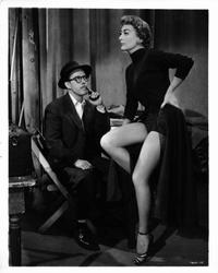 Torch Song - 8 x 10 B&W Photo #2