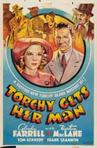 Torchy Gets Her Man - 11 x 17 Movie Poster - Style A