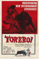 Torero - 11 x 17 Movie Poster - Style A