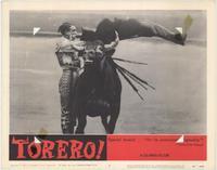 Torero - 11 x 14 Movie Poster - Style G