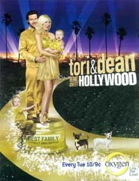 Tori and Dean Home Sweet Hollywood - 11 x 17 TV Poster - Style A
