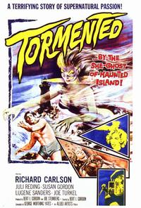 Tormented - 27 x 40 Movie Poster - Style A