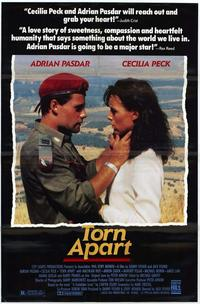 Torn Apart - 11 x 17 Movie Poster - Style A