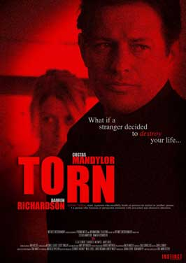 Torn - 11 x 17 Movie Poster - Style A