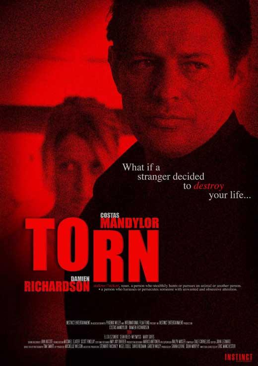 Torn movie