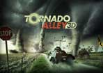 Tornado Alley - 43 x 62 Movie Poster - Bus Shelter Style A