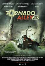 Tornado Alley - 27 x 40 Movie Poster - Style C