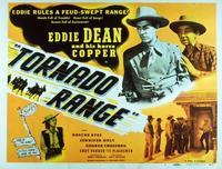Tornado Range - 11 x 14 Movie Poster - Style A