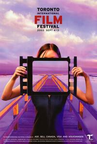 Toronto International Film Festival - 27 x 40 Movie Poster - Style A