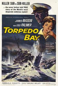 Torpedo Bay - 11 x 17 Movie Poster - Style A