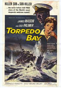 Torpedo Bay - 27 x 40 Movie Poster - Style A