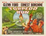 Torpedo Run - 11 x 17 Movie Poster - Style B