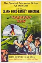 Torpedo Run - 11 x 17 Movie Poster - Style C