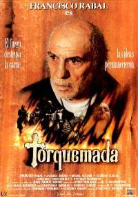 Torquemada - 11 x 17 Movie Poster - Spanish Style A