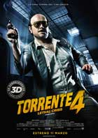 Torrente 4 - 11 x 17 Movie Poster - Spanish Style A
