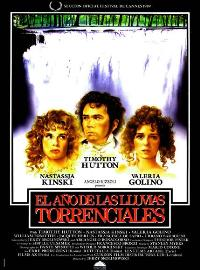 Torrents of Spring - 11 x 17 Movie Poster - Spanish Style A