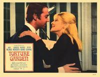 Torture Garden - 11 x 14 Movie Poster - Style B