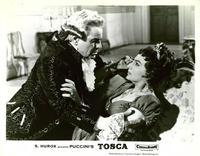 Tosca - 8 x 10 B&W Photo #3