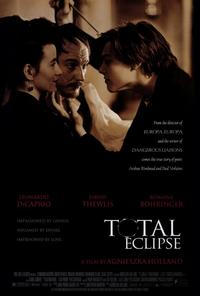 Total Eclipse - 27 x 40 Movie Poster - Style A