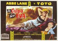 Toto in Madrid - 27 x 40 Movie Poster - Spanish Style A