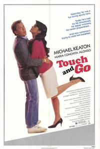 Touch and Go - 11 x 17 Movie Poster - Style A