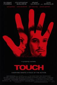 Touch - 11 x 17 Movie Poster - Style B