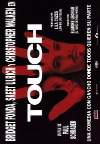 Touch - 11 x 17 Movie Poster - Spanish Style A