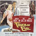 Touch of Evil - 30 x 30 Movie Poster - Style A