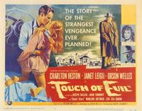 Touch of Evil - 11 x 14 Movie Poster - Style A
