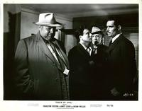 Touch of Evil - 8 x 10 B&W Photo #4