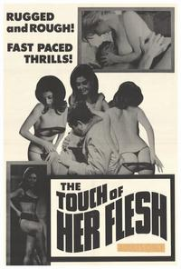 Touch of Her Flesh - 27 x 40 Movie Poster - Style A