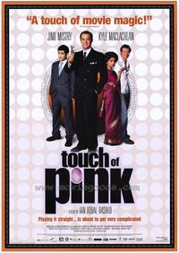 Touch of Pink - 27 x 40 Movie Poster - Style A
