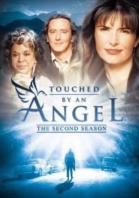 Touched by an Angel - 27 x 40 TV Poster - Style A